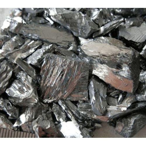 Tellurio metallo 99,99% tellurio metallo Pure Element 52 Te 1gr-5kg,  Metalli rari