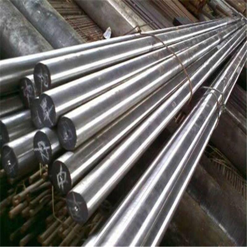 Mp35n® Prezzo barra tonda da Ø 2mm a Ø120mm barra tonda 2.4665, lega di nichel