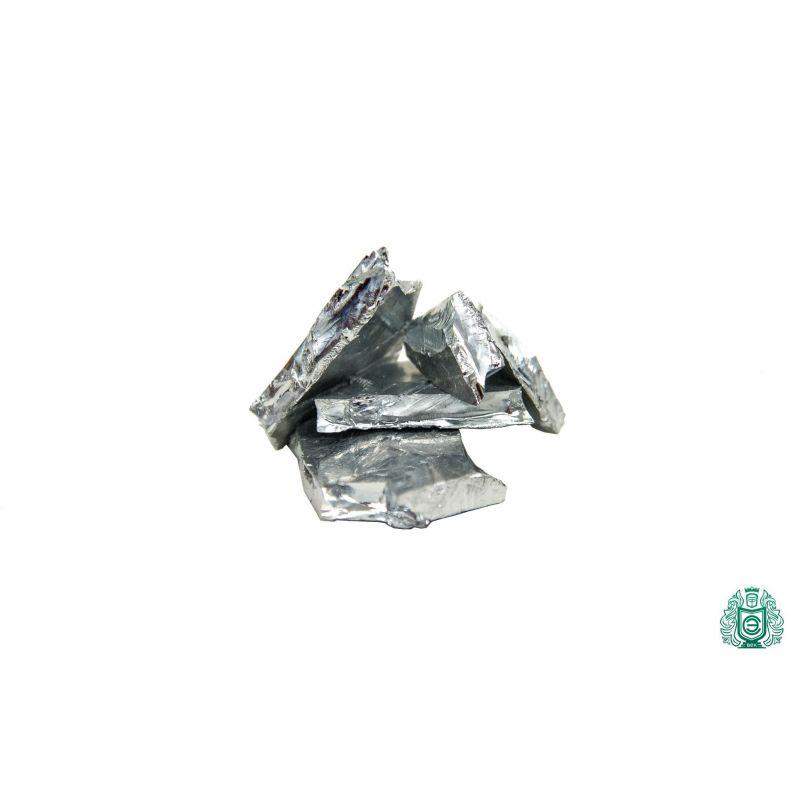 Gallium Ga 99,7% elemento in metallo puro 31 barre pepite 1gr-2kg,  Metalli rari