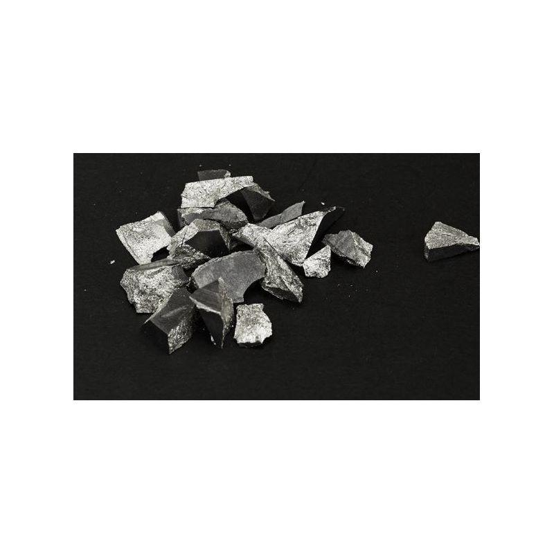 Elemento metallico di gadolinio 64 pezzi Gd 99,95% metalli rari conicità, metalli rari