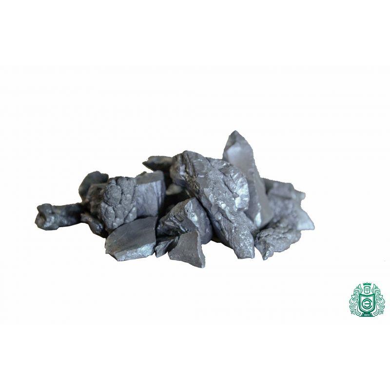 Silicium Si 99,99% metallo puro elemento 14 barrette Si nugget da 5 grammi a 5 kg, metalli rari