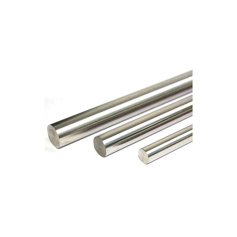 Asta in tungsteno Ø2-120mm elemento in metallo puro al 99,9% 74 Tungsteno, tungsteno