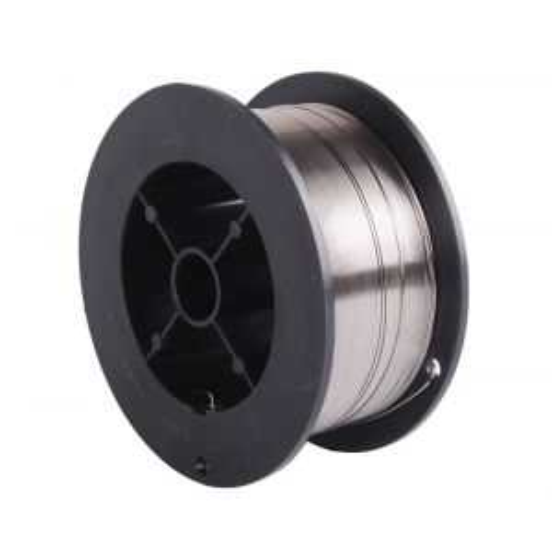 Filo di saldatura in acciaio inossidabile V2A gas di protezione Ø 0,6-5 mm EN 1.4316 MIG MAG 308LSi 0,5-25 kg,  Saldatura e sald