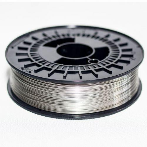 Filo di saldatura in acciaio inossidabile V2A gas di protezione Ø 0,6-5 mm EN 1.4576 MIG MAG 318Si 0,5-25 kg,  Saldatura e salda