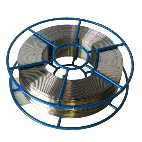 Filo di saldatura in acciaio inossidabile V2A gas di protezione Ø 0,6-5 mm EN 1.4718 MIG MAG HB600 0,5-25 kg,  Saldatura e salda