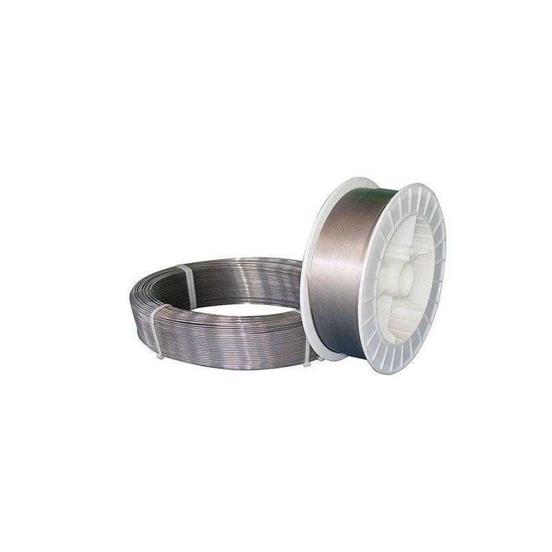 Hastelloy C4 Ø 0,6-5 mm filo per saldatura acciaio inossidabile V2A gas di protezione EN 2.4611 0,5-25 kg,  Saldatura e saldatur