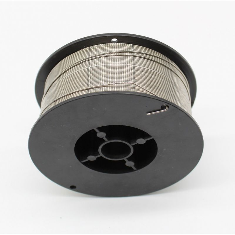 Filo di saldatura in acciaio inossidabile V2A gas di protezione Ø 0,6-5 mm EN 2.4819 Hastelloy 276® 0,5-25 kg,  Saldatura e sald