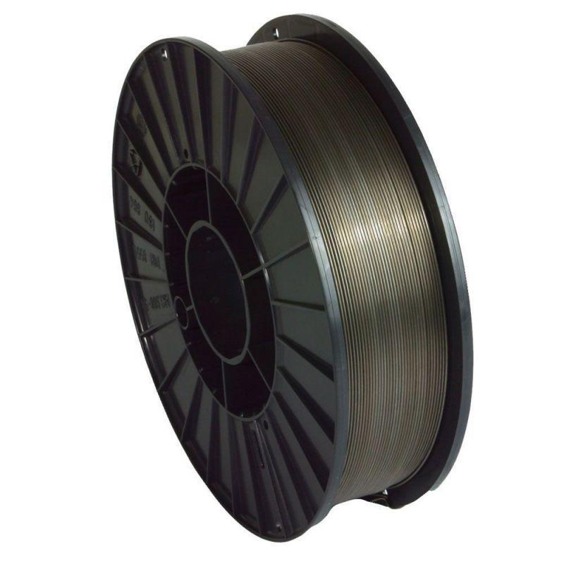 Filo di saldatura in acciaio inossidabile V2A gas di protezione Ø 0.6-5mm EN 1.4430 MIG MAG 316LSi 0,5-25kg,  Saldatura e saldat