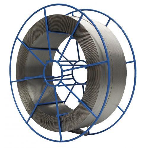 Cavo di saldatura 0,5-25 kg SG acciaio inossidabile E 23 7 NLR32 Ø 0,6-5 mm E2307-17,  Saldatura e saldatura