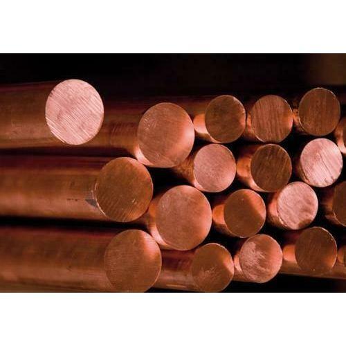 Asta Ø2-25mm rame 2.0090 barra tonda С10999 asta Cu materiale tondo 2 metri, rame