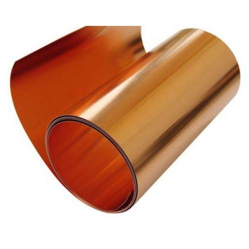 Nastro adesivo in rame 0,1x600mm nastro adesivo in rame da 0,1 metri a 100 metri, rame