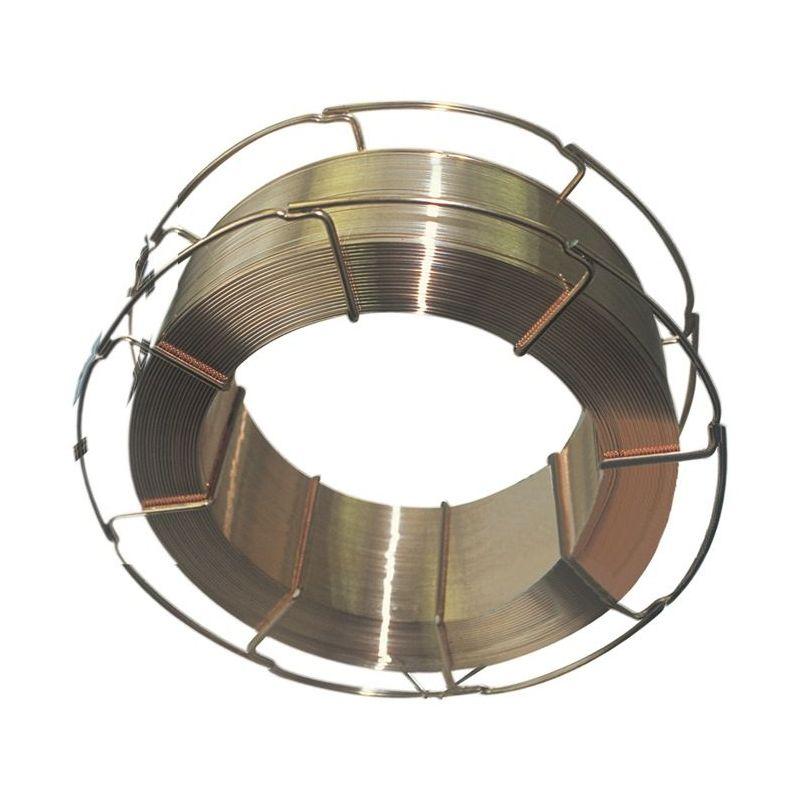 Filo per saldatura bronzo CuSn1 Ø 0,6-5 mm We-Nr 2.1006 Saldatura bronzo 0,5-25 kg,  Saldatura e saldatura