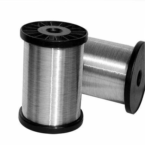 Filo in titanio Grado 2 Filo riscaldante Ø0,5-8mm 3.7035 A5.16 Filo in titanio 1-50 metri, titanio