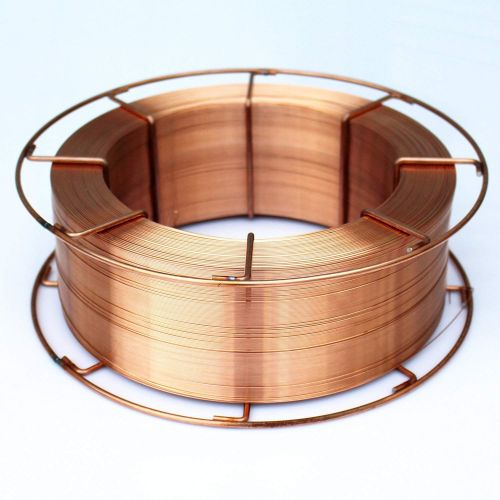 0,5-25 kg filo di saldatura acciaio schermante gas Ø 0,6-5 mm mat.no. 1.7384 / ER90SG,  Saldatura e saldatura