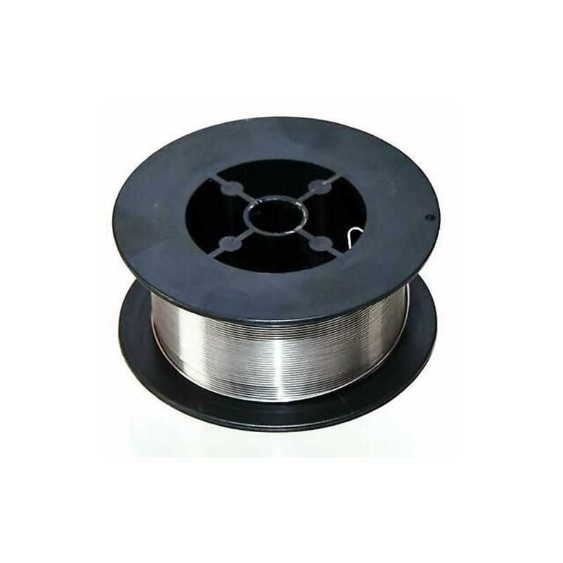 Filo di saldatura 0,5-25 kg acciaio SG Ø 0,6-5 mm W.Nr. 1.2567 MSG 3-GZ-45-T,  Saldatura e saldatura
