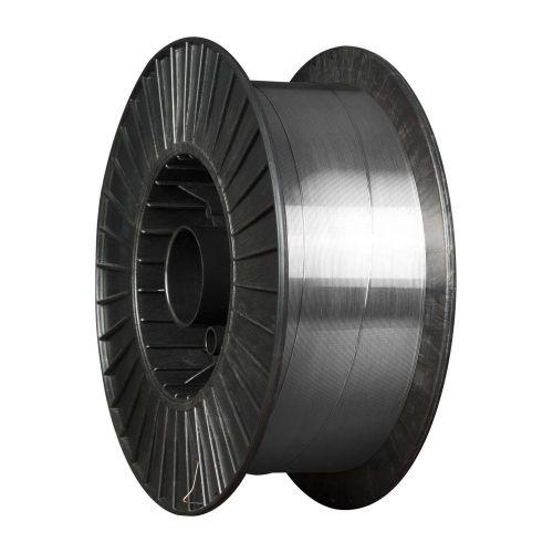 0,5-25 kg di filo di saldatura in acciaio per gas di protezione Ø 0,6-5 mm W-No. 1.8405,  Saldatura e saldatura