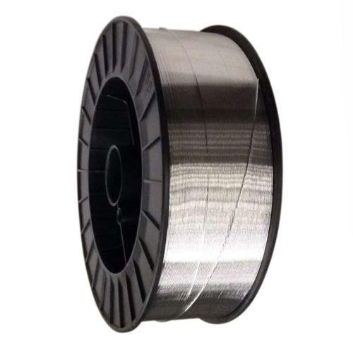 0,5-25 kg di filo di saldatura in acciaio per gas di protezione Ø 0,6-5 mm W-No. 1.4009 ER410,  Saldatura e saldatura