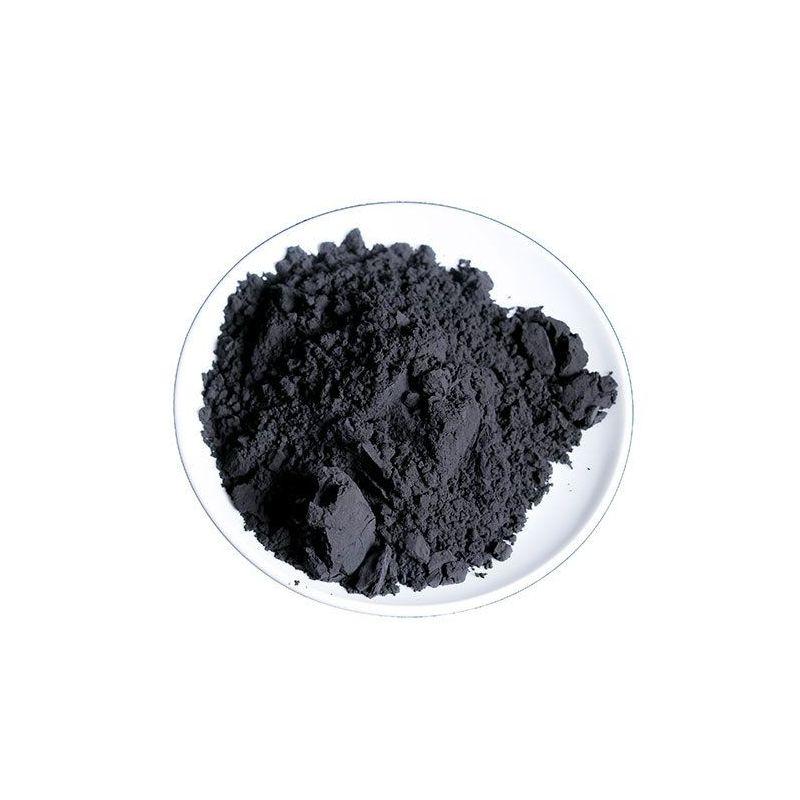 Ossido di praseodimio Pr6O11 Polvere di ossido di praseodimio (III, IV) al 99,9% 5-10 kg di ossido di praseodimio
