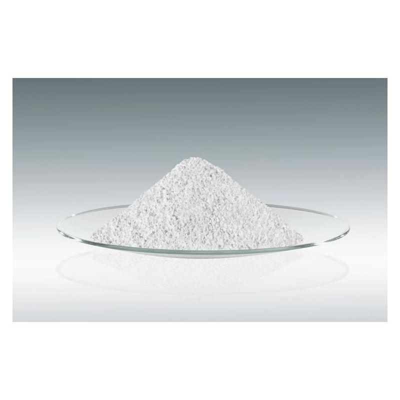 Pentossido di niobio Nb2O5 99,9% ossido di niobio (V) polvere in polvere 25 kg pentossido di niobio