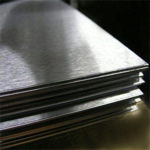 Piastre in lega di nichel da 2 mm a 25,4 mm Fogli in nichel Inconel C22 da 100 mm a 1000 mm
