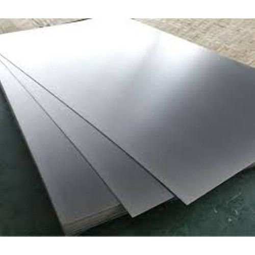 Monel 400 Nickel Sheet 0.8mm-20mm Placche tagliate 2.4360 Lega di nichel