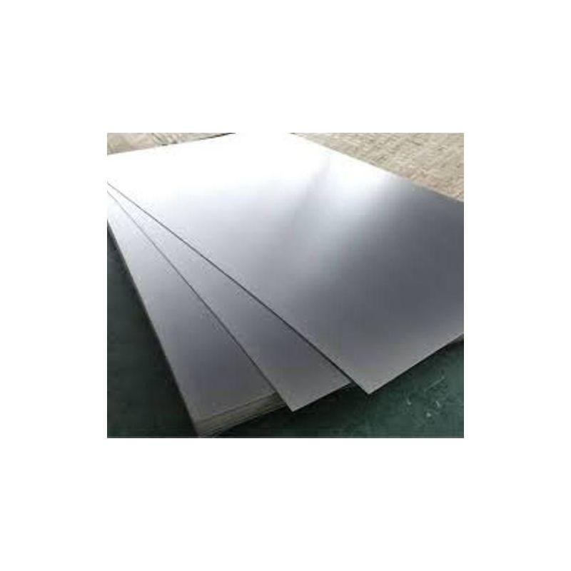 Piastre in lega di nichel da 0,8 mm a 20 mm da 100 mm a 1000 mm Monel 400 fogli di nichel