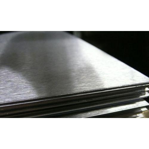 Piastre in lega di nichel da 2 mm a 15 mm Fogli in nichel Incoloy 800 da 100 mm a 1000 mm
