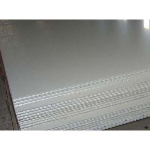 Piastre in lega di nichel da 1,6 mm-18 mm Fogli in nichel Incoloy 825 da 100 mm a 1000 mm
