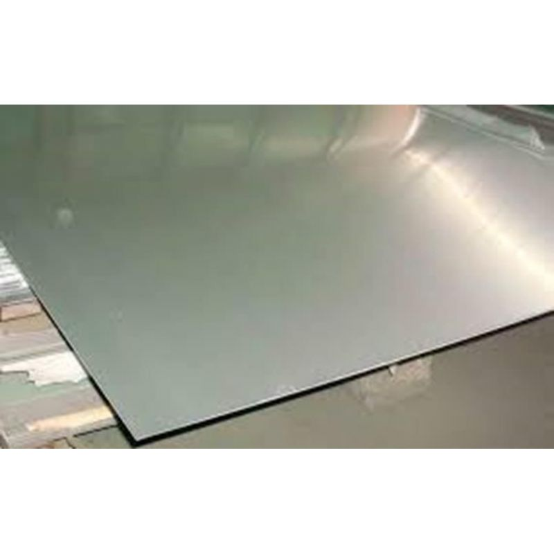 Piastre in lega di nichel da 0,8 mm a 25,4 mm da 100 mm a 1000 mm Inconel 625 fogli di nichel