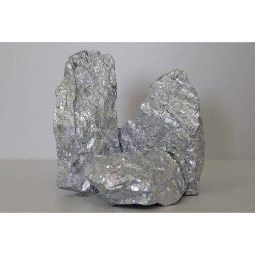 Chromium Metal Cr elemento in metallo puro al 99% 24 pepite 10kg cromo