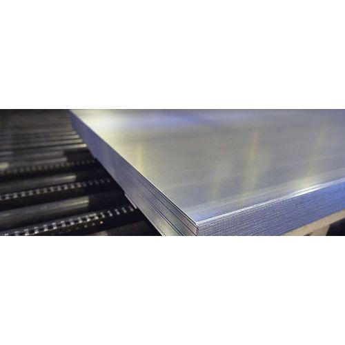 Acciaio 40x13 Blech Von 3mm Bis 8mm Platte 1000x2000mm 4h13 acciaio GOST Stahl