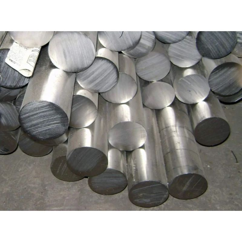 Gost 12h1mf rod 2-120mm round bar profile barra tonda in acciaio 0,5-2 metri