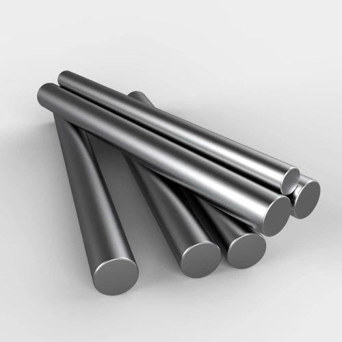 Gost 38h2mua Stange 2-120mm Rundstab Profil Rundstahl Stab 0.5-2 Meter
