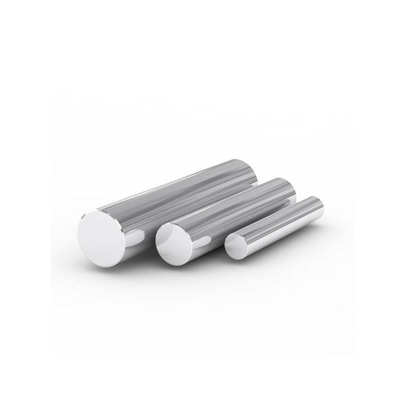 Gost 40h tondino in acciaio 2-120mm barra tonda profilo barra tonda in acciaio 0,5-2 metri