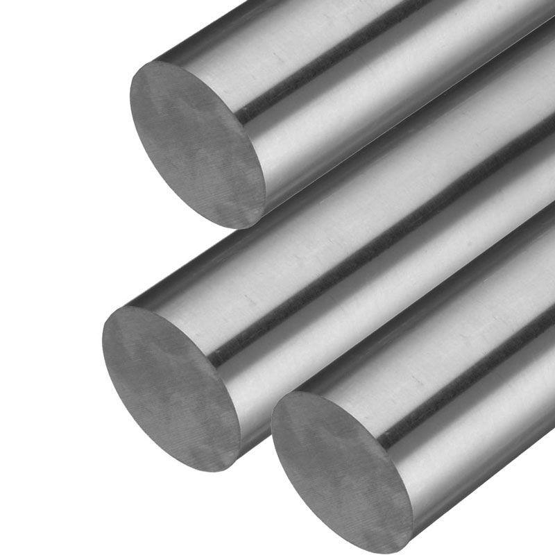 Gost 40hm tondino in acciaio 2-120mm tondo profilo tondino tondo in acciaio 0,5-2 metri