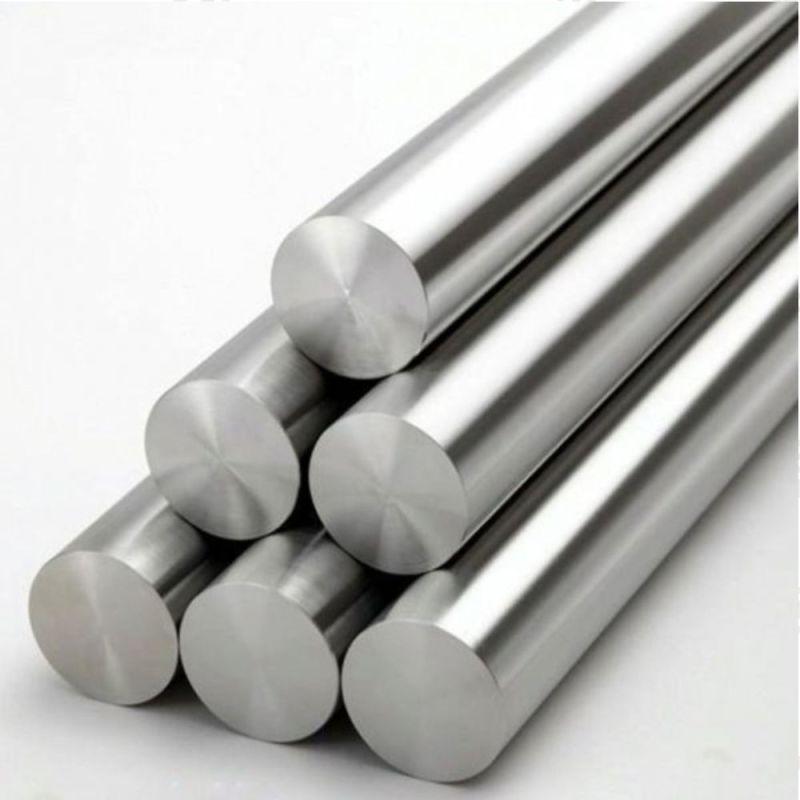 Gost h12mf asta 2-120mm barra tonda profilo barra tonda in acciaio 0,5-2 metri