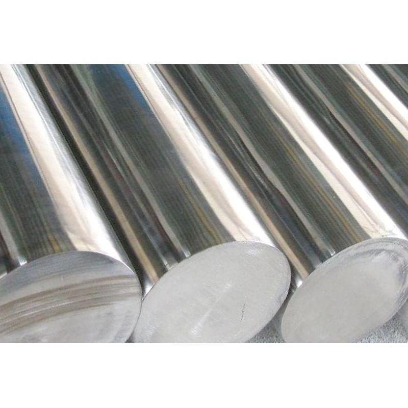 Gost u8a tondino di acciaio 2-120mm barra tonda profilo barra tonda in acciaio 0,5-2 metri