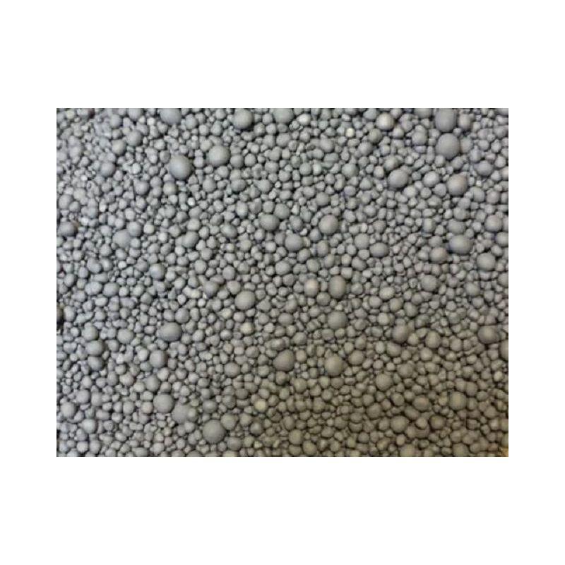 Silicio Si 99,99% elemento metallico puro 14 Si granuli da 5 grammi a 5 kg