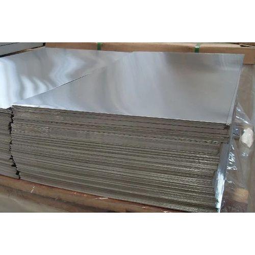 Lastre in alluminio Lastre da 8mm Lastre in Al Taglio di lamiere sottili selezionabili da 100mm a 1000mm