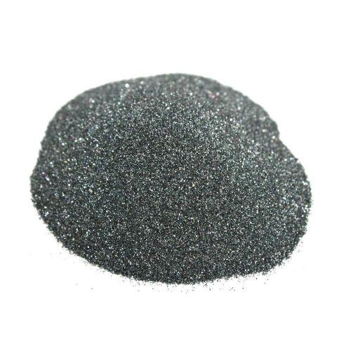 Polvere di carburo di silicio Metallo puro al 99,9% da 5 grammi a 5 kg di carburo di silicio SiC