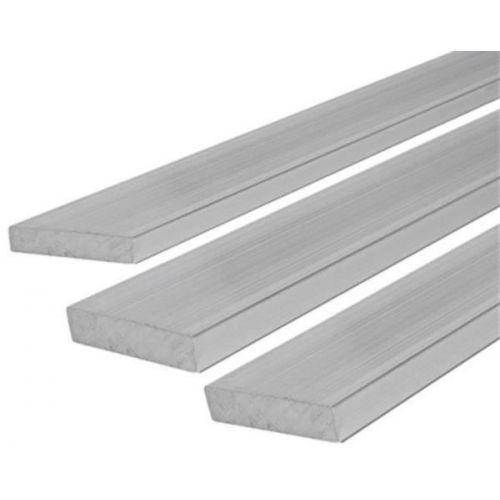 Barra piatta in acciaio inossidabile 0,5-5 mm Strisce lunghe 1000 mm V2A strisce di lamiera piatte strisce di ferro piatto