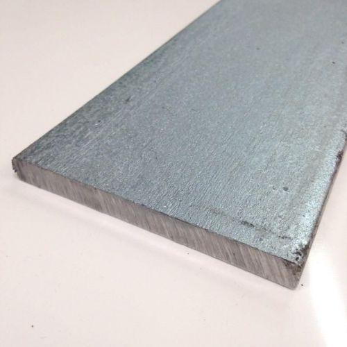 Barra piatta in acciaio inossidabile 0,5-5 mm Strisce V2A lunghe 1500 mm strisce di lamiera piatte strisce di ferro piatto