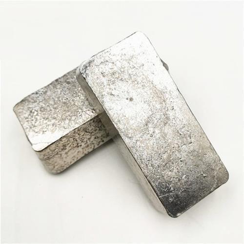 Bismuth Bi 99,95% element 83 barrette da 5 grammi a 5kg bismuto di bismuto di metallo puro