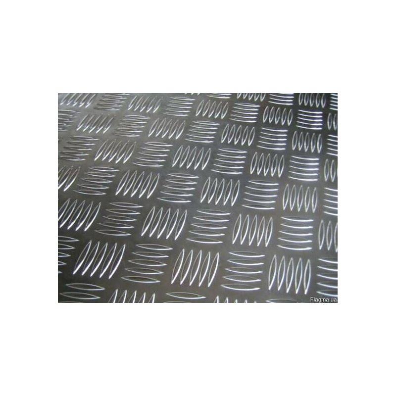 Piastra a scacchiera in alluminio Piastre quintetto 1,5 / 2mm - 5 / 6,5mm Fogli Al Lamiera sottile in alluminio