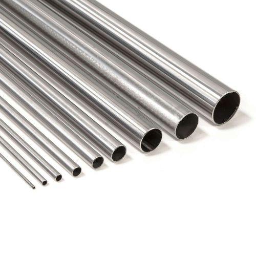 Tubo in titanio grado 2 tondo 6-16mm 3.7035 classe 2 tubo misura 2 anti acido 0,1-2 metri