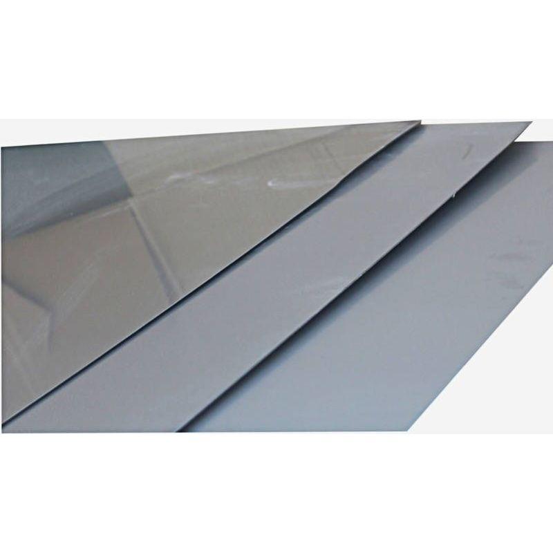 Pannelli in lamiera di acciaio per molle 0,5 mm-3 mm 1.4310 taglio a nastro da 100 mm a 1000 mm
