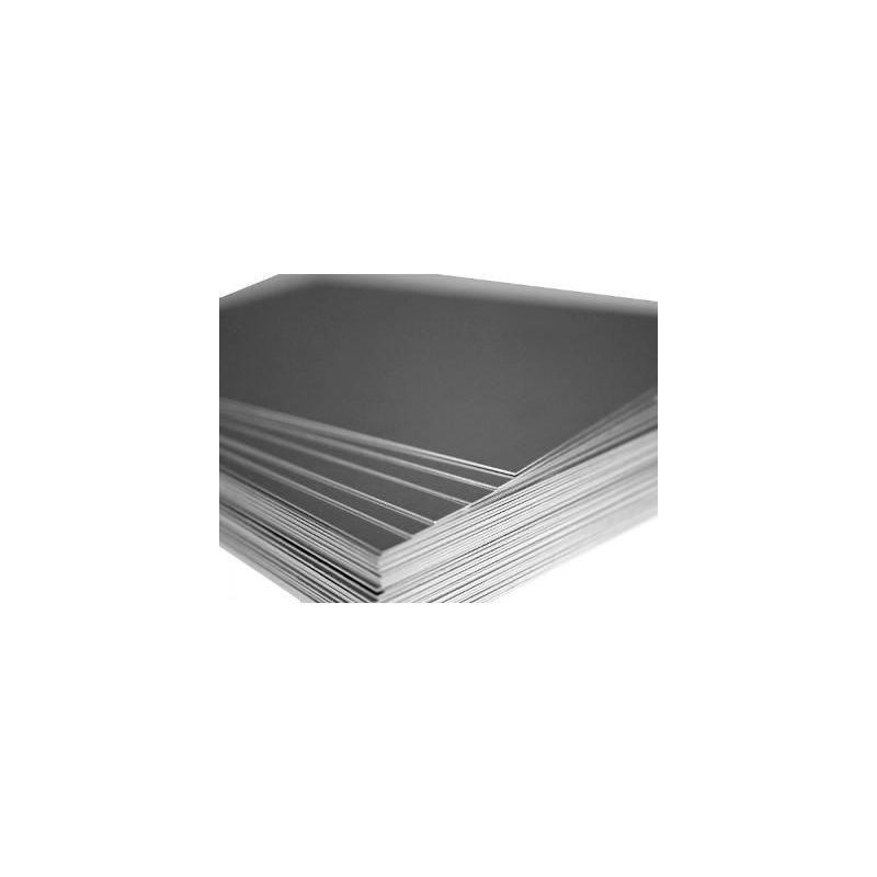 Pannelli in lamiera di acciaio per molle 0,5 mm-3 mm Nastro C75S tagliato da 100 mm a 1000 mm
