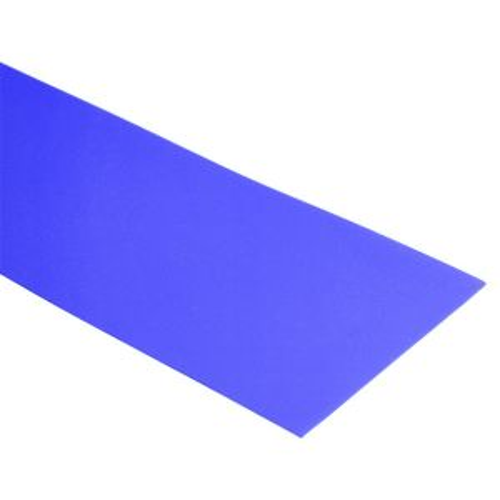 Barra piatta in acciaio da 0,5 mm con strisce colorate in lamiera tagliata a misura 0,2-1 metri