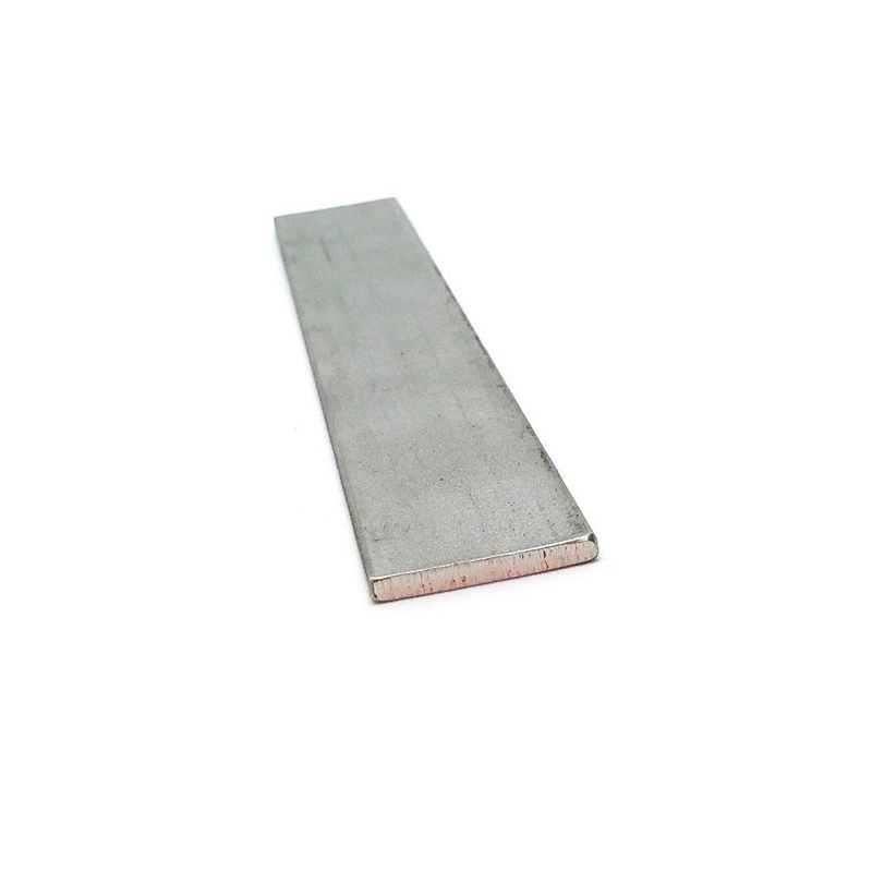 Barra piatta in acciaio per molle 30x2-90x5mm C75S strisce di lamiera 0,5-2 Met