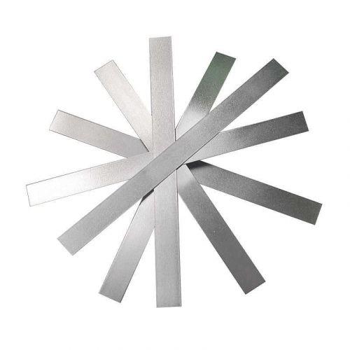 Flachstange Nickel 20x1mm-90x4mm 2.4060 Streifen Blech zugeschnitten 250-1000mm